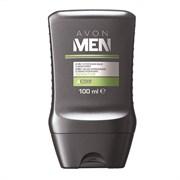42276 Комплексное средство для лица Мягкий уход 2в1: бальзам после бритья и увлажняющий крем, 100 мл