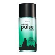 38565 Туалетная вода Avon Urban Pulse Vegas, 50 мл