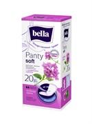 BE-021-RZ20-002 Bella Panty Soft Verbena 20