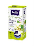 BE-021-RZ20-001 Bella Panty Soft Tilia 20