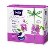 BE-021-RZ60-003 Bella Panty Soft Verbena 60