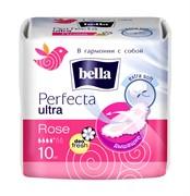 BE-013-RW10-202 Bella Perfecta Ultra Rose Deo Fresh 10
