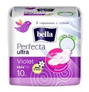 BE-013-RW10-203 Bella Perfecta Ultra Violet Deo Fresh 10