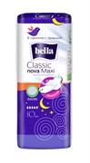 BE-012-MW10-028 Bella Nova Classic Maxi 10