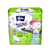 BE-013-RW10-259  Bella Teens  Ultra Relax 10