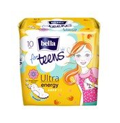 BE-013-RW10-260  Bella Teens  Ultra Energy 10
