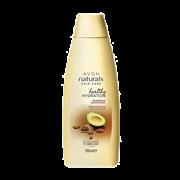 12438 Шампунь для волос «Природная мягкость. Авокадо и Миндаль», 700 мл