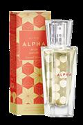 19335 Парфюмерная вода Avon Alpha, 30 мл