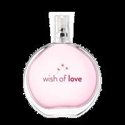 87676 Туалетная вода Wish of Love 50 мл