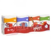BB-042-H080-001 Нос платочки Baby Happy гигие-кие 10*8