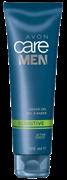 60851 Гель для бритья  Мягкий уход  серии AVON Care Men, 100 мл