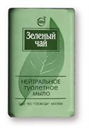 СВ-11445 Туалетное мыло  Зеленый чай  100гр