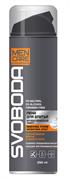 СВ-83998 Пена для бритья  SVOBODA MEN CARE  Антибактериальный эффект 250мл