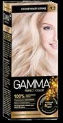 СВ-71506 Стойкая крем-краска GAMMA PERFECT COLOR тон 9.3 Солнечный блонд