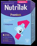 НТ-2043 Нутрилак Премиум -1 600 гр
