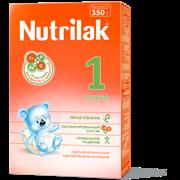 НТ-1206 Нутрилак-1 0-6 месяцев 350 гр.