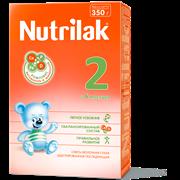 НТ-1208 Нутрилак-2 6-12 месяцев 350 гр.