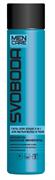 СВ-52236 Гель для душа 2 в 1 для мытья волос и тела  MEN CARE коллаген, морские минералы 300 мл