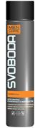 СВ-52502 Шампунь SVOBODA MEN CARE для волос, склонных к жирности 300 мл