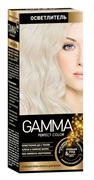 СВ-71414 Стойкая крем-краска для волос  GAMMA PERFECT COLOR Осветлитель 48 гр