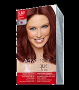 09580 Краска для волос Rich Burgundy Red 5.63