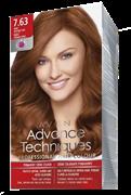 09701 Краска для волос Light Auburn 7.63