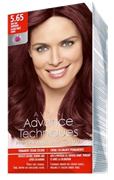 11099 Краска для волос Deep Red Mahogany 5.65