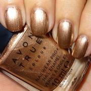 45634 Лак для ногтей эксперт цвет COPPER GLEAM 10 мл.