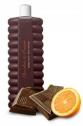 88876 Пена для ванн  Шоколад и апельсин  1000 мл