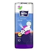 BE-012-RW10-074 Bella Classic Nova drainette 10 DEO