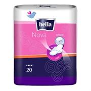 BE-012-RW20-017 Bella Nova softiplait 20