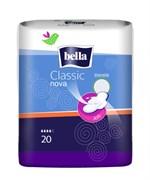 BE-012-RW20-018 Bella Classic Nova drainette 20
