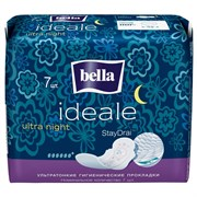 BE-013-MW07-021 Bella Ideale Ultra Night по 7