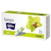 BE-032-SU16-023 Тампоны  Tampo bella Super по 16 шт.