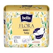 BE-012-RW10-097 Bella Flora Tulip 10