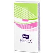 BE-042-H090-001 Платочки носовые Medica трёхслойные No1 9*10 шт.