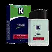 KC-B02-0100-0G3 Туалетная вода для мужчин - KANION CLASSIC 100мл