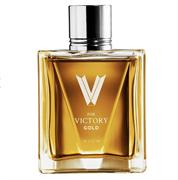 1303702Туалетная вода V for Victory  Gold дня него, 75 мл.